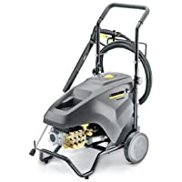 Karcher High Pressure Washer (Black)