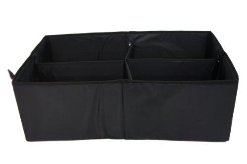 Genuine Toyota Accessories PT427-00120 Custom Fit Cargo Tote – (Black)