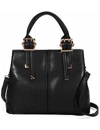 Women Elegant Bags Ladies Retro Shoulder Bags Crossbody Bags Messenger Bags