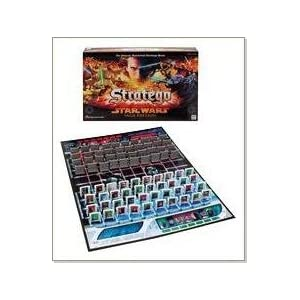 Click to buy Star Wars Stratego Saga Edition from Amazon!