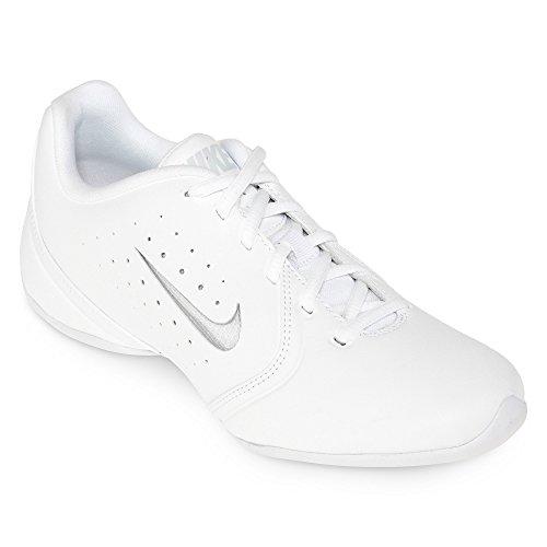 Nike Women's Sideline III Insert White/White/Pure Platinum T