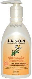 Jason Pure Natural Body Wash Chamomile - 30 Oz