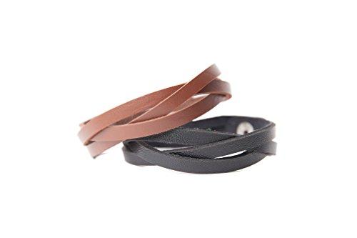 Braided Diffuser Bracelet Set