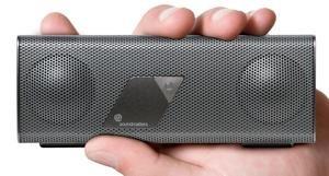 foxL V2スピーカー(Bluetooth対応)プラチナエディション