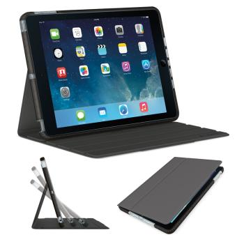 Logitech Big Bang for iPad Air (Forged Graphite)