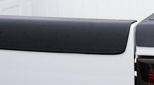 Stampede Truck Accessories BRC0019 Smooth Tailgate Cap – Black