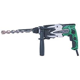 Bei Amazon UK: Hitachi Bohrhammer zum Schnappilettenpreis!