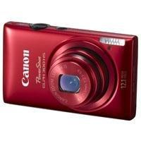 Canon PowerShot ELPH 300 HS Review