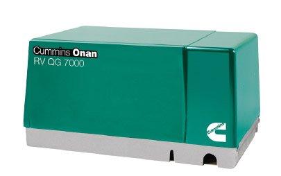 Onan RV Generators
