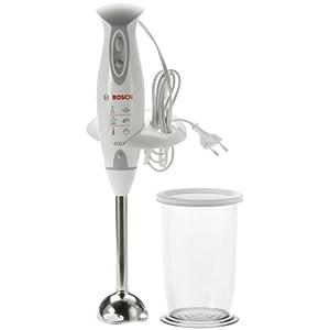 Für die Küche: Bosch Stabmixer MSM 6250 für 31,98 € inkl. VSK!