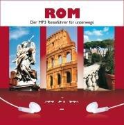 ROM. Der MP3 Reiseführer für unterwegs