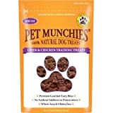 Pet Munchies Dog Treats Liver & Chicken