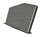 Wix 24489 Cabin Air Filter for select Audi/Volkswagen models, Pack of 1