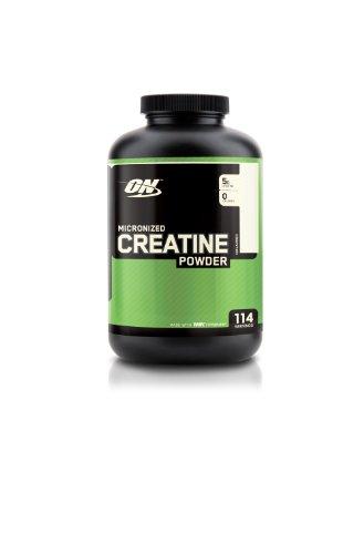 CREATINE POWDER 600g (OPTIMUM)