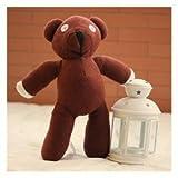 Mr Bean Teddy Bear Animal Stuffed Plush Toy,9