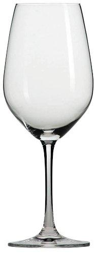 Schott Zwiesel Tritan Crystal Glass Stemware Forte Collection, Set of 6