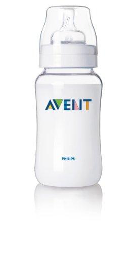 Philips AVENT Natural Feeding Bottle Medium Flow 11 Ounce