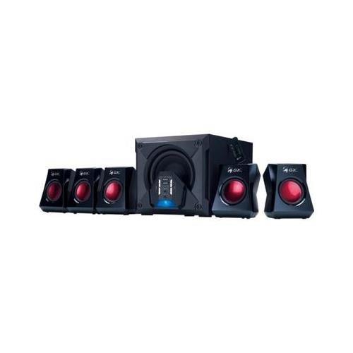 Genius USA 31731017101 SW G5.1 3500 GX Gaming Speaker - Genius 31731017101