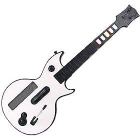 Wii Shred Ax Guitar