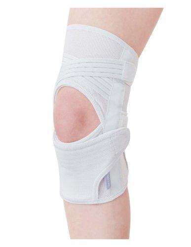 ヴァルテックス 骨骨先生の新ひざ用サポートベルト (片足用) L-LL