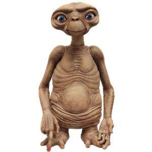 E.T. Stunt パペット Replica Statue フィギュア おもちゃ 人形 (並行輸入)