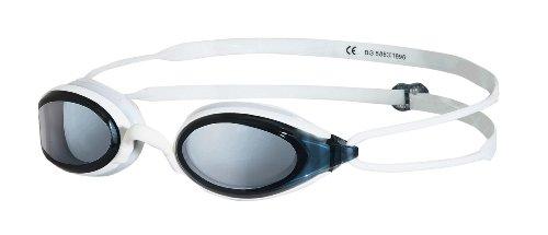 Zoggs Fusion Air - Gafas de natación Smoke/White