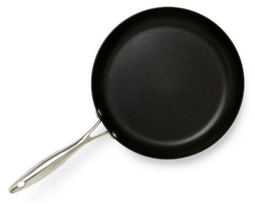 scanpan professional 10. 25-Inch fry pan review