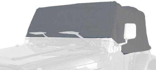 Rugged Ridge 13321.02 Three Layer Cab Cover