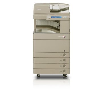 Canon ImageRunner Advance C5235 Color Copier