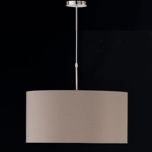 Honsel Leuchten, Lampada a sospensione, 130 x 50 x 50 cm