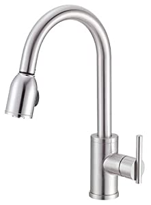 Danze Kitchen Faucets | Jonlou Home