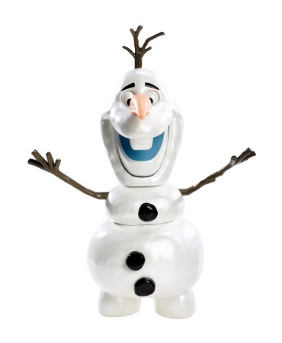 frozen cbh  olaf	the snowman