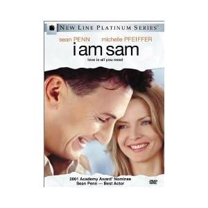 I Am Sam : Widescreen Edition