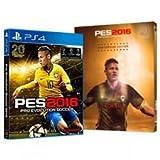 Pro Evolution Soccer 2016 - 20th Anniversary Edition P4