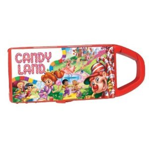 Click to buy Candyland games: Candy Land keychain from Amazon!