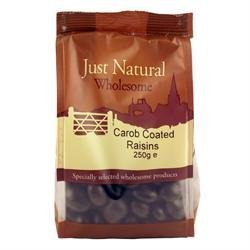 Just Natural Wholesome Carob R...