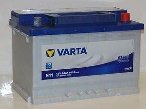 VARTA E11 Blue Dynamic E11 Batería para automóvil