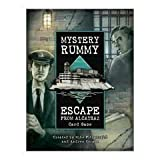 Mystery Rummy Case #5 - Escape from Alcatraz by GAME
