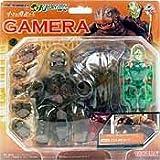 Gamera Japanese Microman Figure Gamera 2006 Version (KM-06)