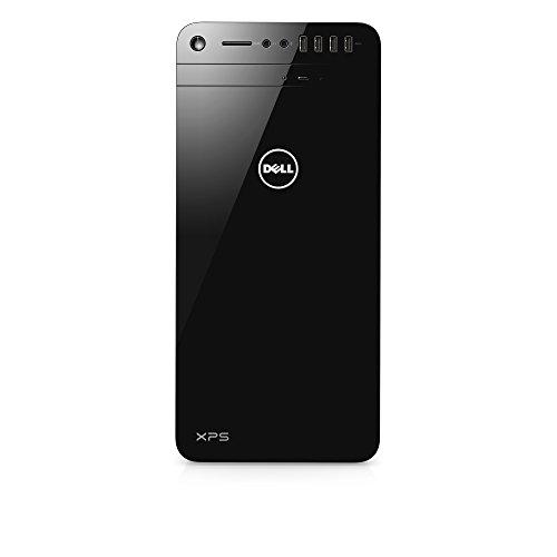 Dell XPS8910-0020BLK Desktop (6th Generation Intel Core I5, 8GB RAM, 1 TB HDD) NVIDIA GeForce GT 730, Black