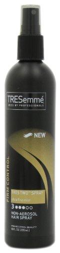 TRESemme Tres Two NonAerosol Firm Control Hair Spray 10 Fluid Ounce