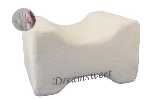 pillow for knee alignment