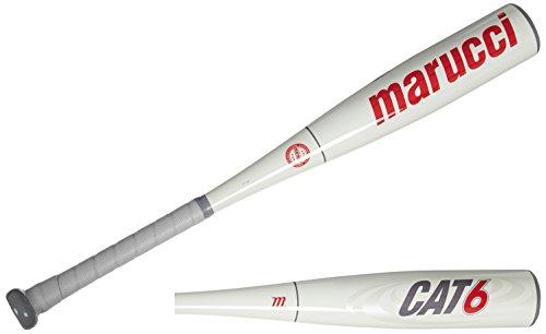 Marucci Cat 6 Junior Big Barrel Baseball Bat