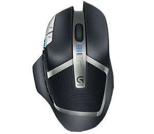 ロジクール G602 ワイヤレス ゲーミングマウス G602