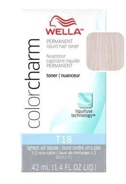 Wella Colour Charm
