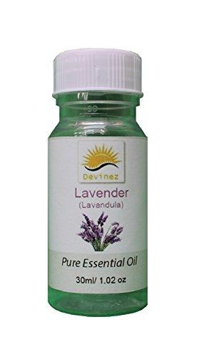 Devinez Aroma Lavender Essential Oil For Diffusers, 30ml