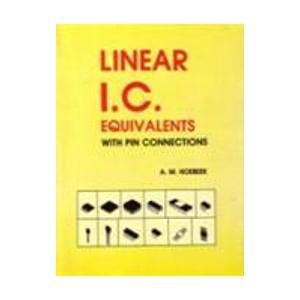 Linear I. C. Equivalent with Pin Connections  Paperback  by A. Hoebeek