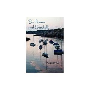 Sunflowers and Seashells: Summertide
