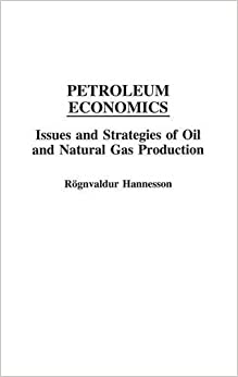 Best Books About Oil & Gas