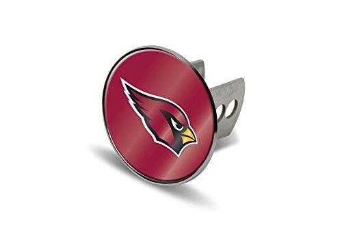 Arizona Cardinals NFL Laser Cut Hitch Cover
